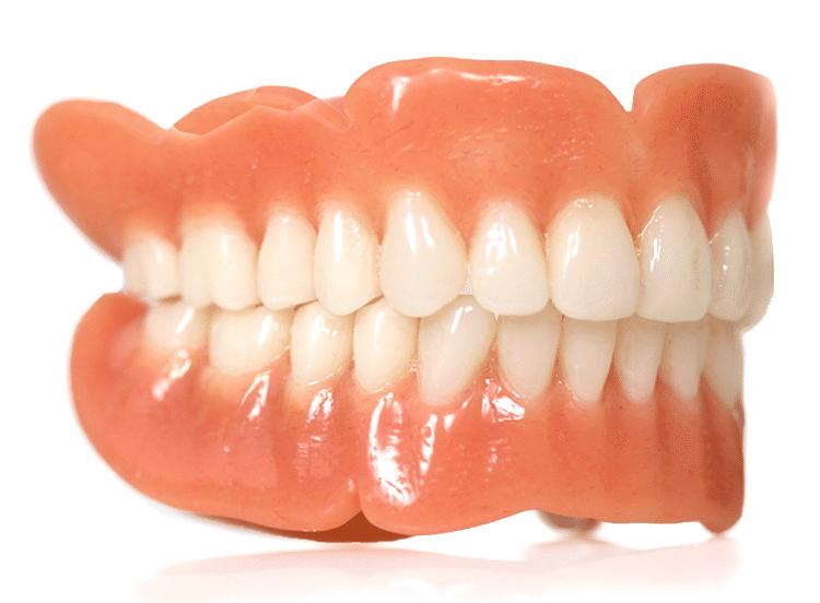 Immediate Dentures – AestheTech Denture Clinic